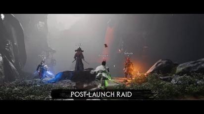 Ghost of Tsushima – Version 1.1 Update Trailer