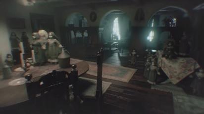 Resident Evil Village - Trailer de lancement (VOSTFR)