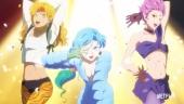 Pretty Guardian Sailor Moon Eternal The Movie - Official Trailer - Netflix