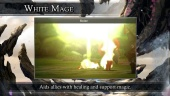 Bravely Default - Jobs Trailer