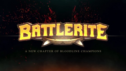Battlerite - Gameplay Trailer