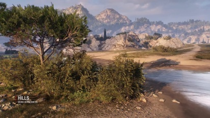 World of Tanks - New Game Engine