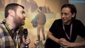 Seed - Mundi Vondi Interview