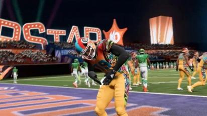 Madden NFL 20 - Superstar K.O. Trailer