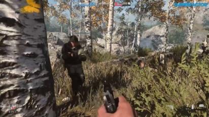 Call of Duty: Modern Warfare - Du gameplay multi