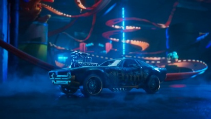 Hot Wheels Unleashed - Announcement Trailer