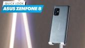 Asus Zenfone 8 - Quick Look