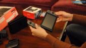 Nintendo Switch - L'unboxing de Gamereactor