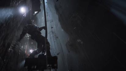 Gears of War 4 - Xbox One X Enhanced 4K Trailer
