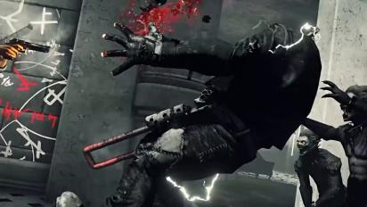 Killing Floor 2 - Halloween Horrors: Monster Masquerade Trailer