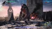 Devil May Cry 5 - Du gameplay issu de la Demo