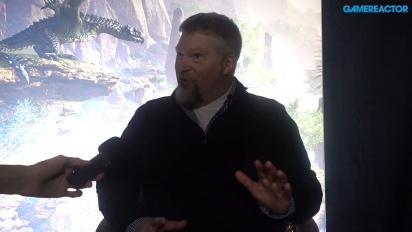 The Elder Scrolls Online: Elsweyr - Itw de Matt Firor