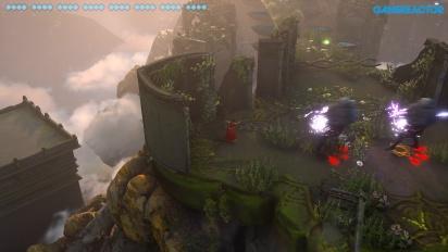 Raji: An Ancient Epic - Gameplay et Interview