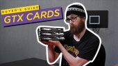 MSI Nvidia GTX Graphics Cards - A Gamereactor Buyer's Guide (Sponsored)