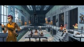 Double Kick Heroes - Nintendo Switch Launch Trailer