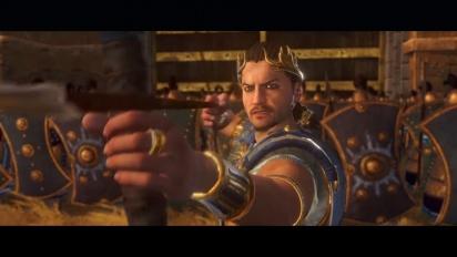 Total War Saga: Troy - Launch Trailer
