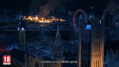 Watch Dogs: Legion - Story Trailer