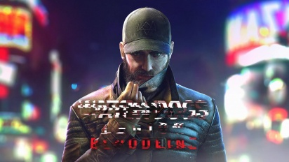 Watch Dogs: Legion - Post Launch Content Trailer