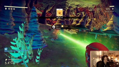 No Man's Sky Survival Mode - Livestream Replay