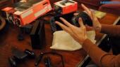 La manette Pro Controller de la Switch - l'unboxing de Gameractor