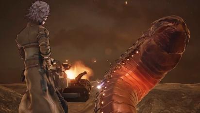 Sword Art Online: Fatal Bullet - Release Date Trailer