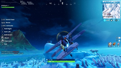 Fortnite - Season 7 Gameplay