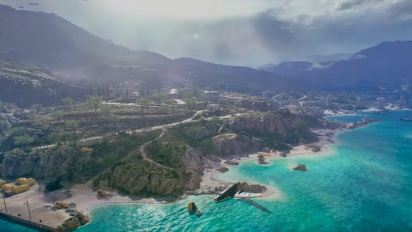 Battlefield V - Mercury Map Reveal Trailer