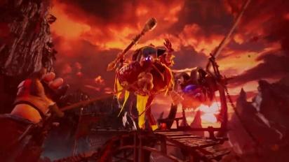 Shadow Warrior 3 - 'That Damn Dam' Gameplay Trailer