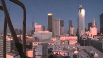 Mirror's Edge - Live Action Trailer