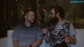 The Elder Scrolls Online - Itw de Rich Lambert à la QuakeCon