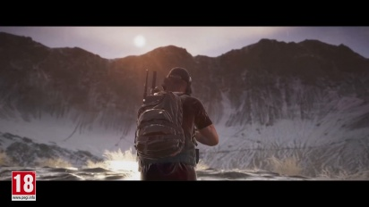 Ghost Recon Wildlands Trailer Mercenaires VOSTFR