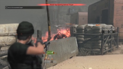 Metal Gear Survive - Video Review