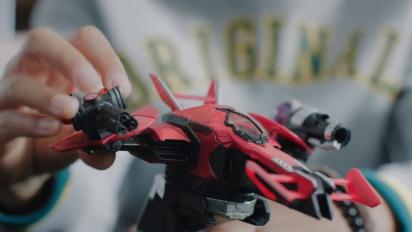 Starlink: Battle for Atlas - How It Works Trailer