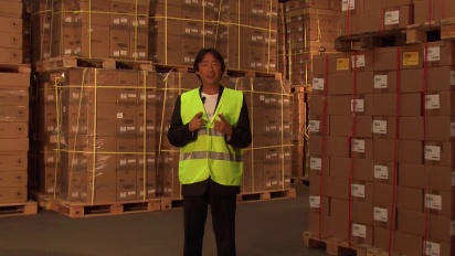 Nintendo Direct 22.06.2012 - Satoru Shibata Presents European Nintendo News