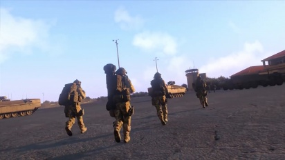 Arma 3 - Steam Free Week (Jan 14-19) + Sale (Jan 14-20)