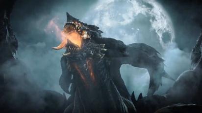 Demon's Souls - Announcement Trailer