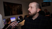 Far Cry Arcade - ItW de Clark Davies