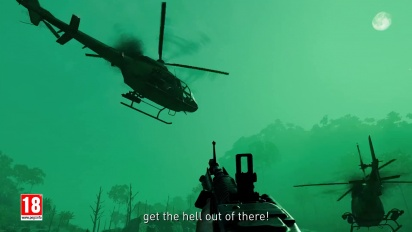 Far Cry 5 - Post-Launch Trailer