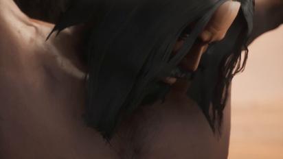 Conan Exiles - Le monde du jeu