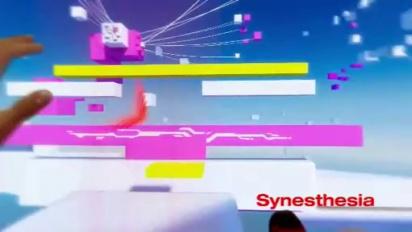 Mirror's Edge - Synesthesia Trailer