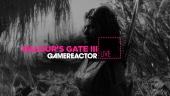 Baldur's Gate III - Early Access Livestream Replay