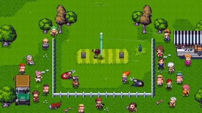 Golf Story - Nintendo Switch Reveal Trailer