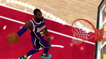 NBA 2K19 - MyTEAM Trailer