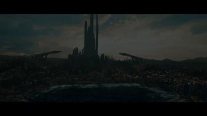 Deathgarden: Bloodharvest - Gameplay Trailer