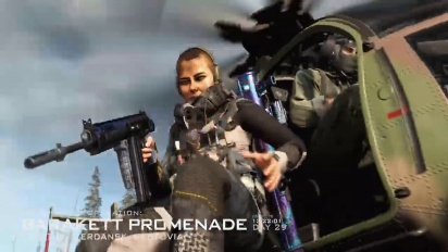 Call of Duty: Modern Warfare & Call of Duty: Warzone - Official Season Four Trailer