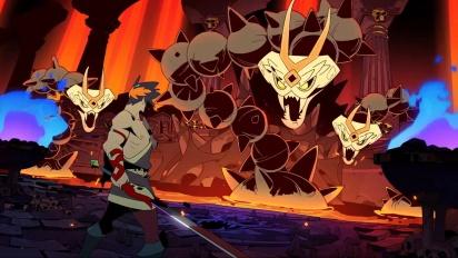 Hades - Launch Trailer