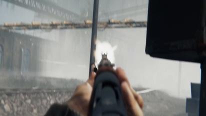 Land of War: The Beginning - Official Music Video