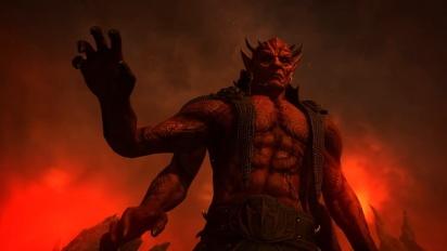 The Elder Scrolls Online - Blackwood :  Terres mortes et damnation