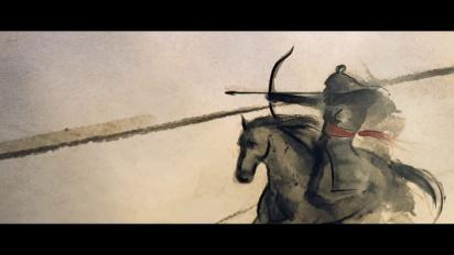 Crusader Kings II - Horse Lords Trailer