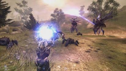 Defiance 2050 Dev Update - Assassin Class